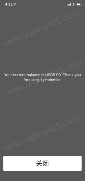 Lycamobile注册Google Voice账户 Lycamobile美国实体电话卡激活及充值教程 7