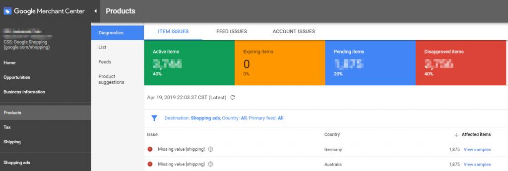 Google Shopping是什么,如何投放Google Shipping? 10