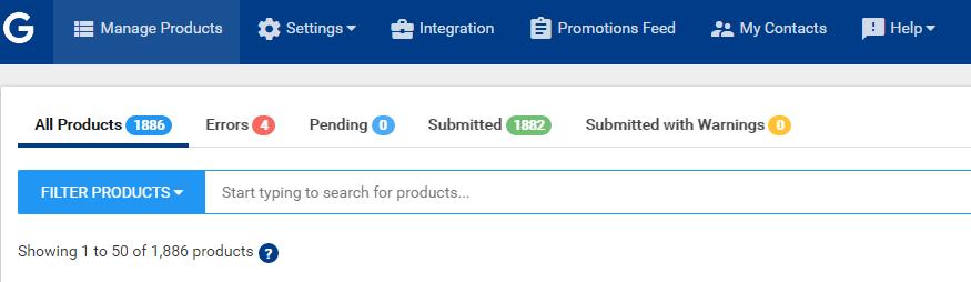 Google Shipping教程之如何制作Google Feed | Shopify如何投放Google Shipping广告? 8