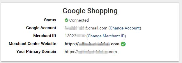 Google Shipping教程之如何制作Google Feed | Shopify如何投放Google Shipping广告? 7