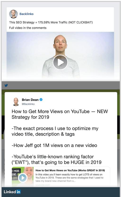 21种你不得不知的Youtube视频推广方法(本文根据Brian Dean的文章翻译整理) 89