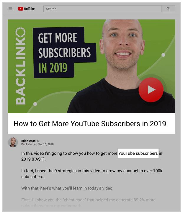 21种你不得不知的Youtube视频推广方法(本文根据Brian Dean的文章翻译整理) 73