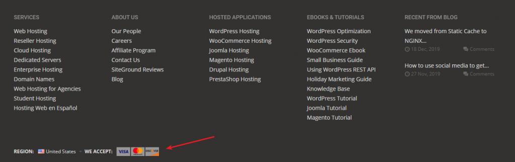 2020 如何用Wordpress搭建独立自建站 Siteground新版主机搭建外贸商城完整教程 65