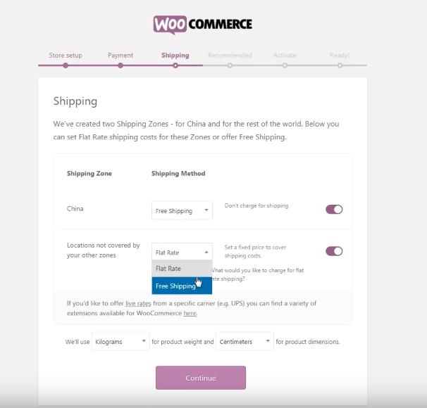 2020 如何用Wordpress搭建独立自建站 Siteground新版主机搭建外贸商城完整教程 97