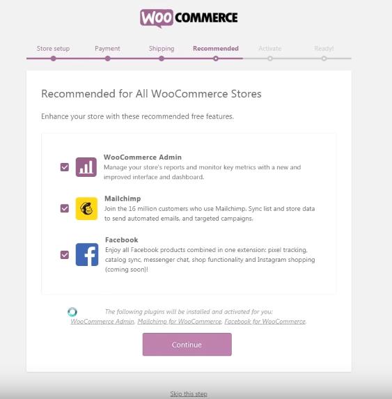 2020 如何用Wordpress搭建独立自建站 Siteground新版主机搭建外贸商城完整教程 98