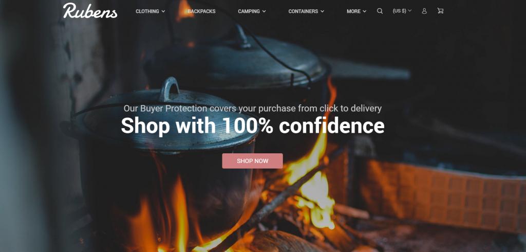 2020 如何用Wordpress搭建独立自建站 Siteground新版主机搭建外贸商城完整教程 100