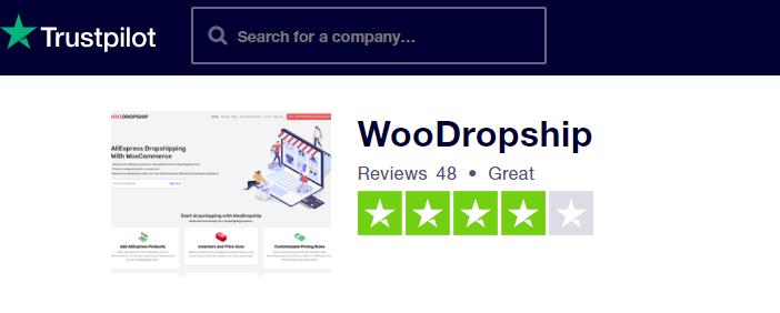 如何使用wordpress来创建Dropshipping店铺 一键导入Aliexpress速卖通产品来创建你的店铺 38