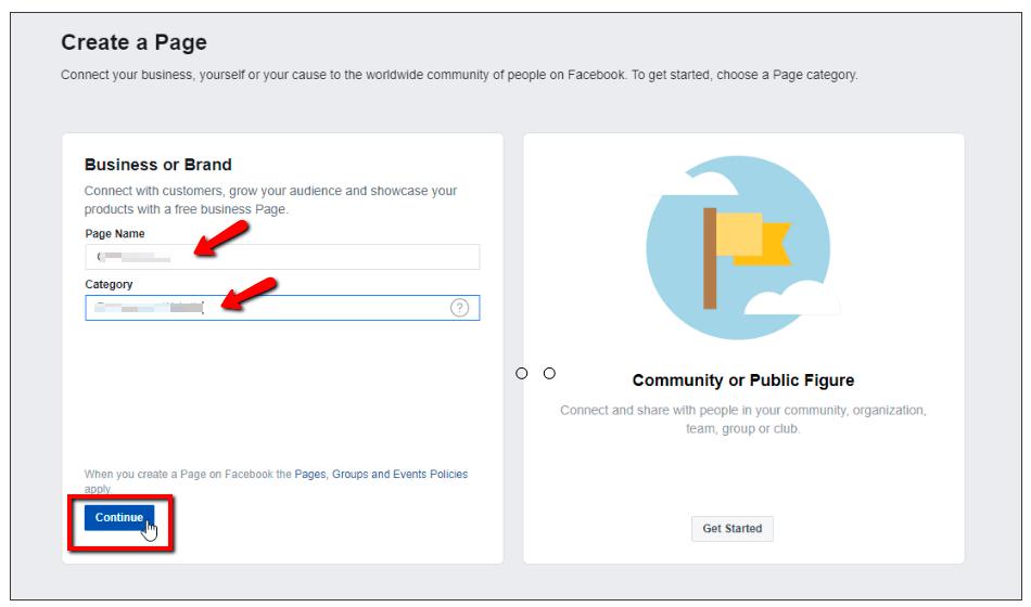 投放Facebook广告前必须优化的Facebook Business页面 21