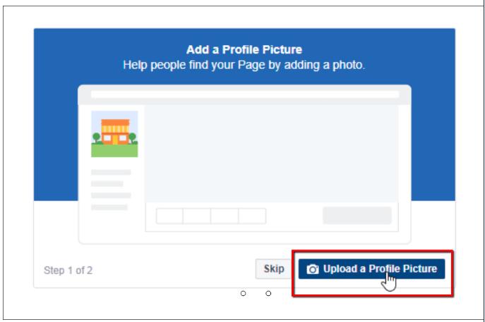 投放Facebook广告前必须优化的Facebook Business页面 22