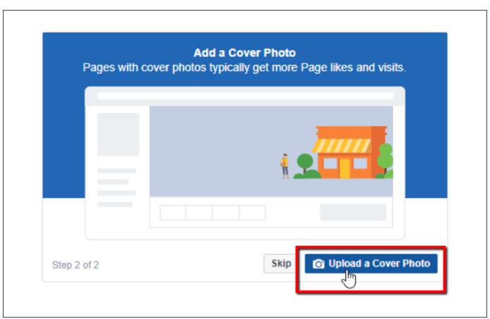 投放Facebook广告前必须优化的Facebook Business页面 23