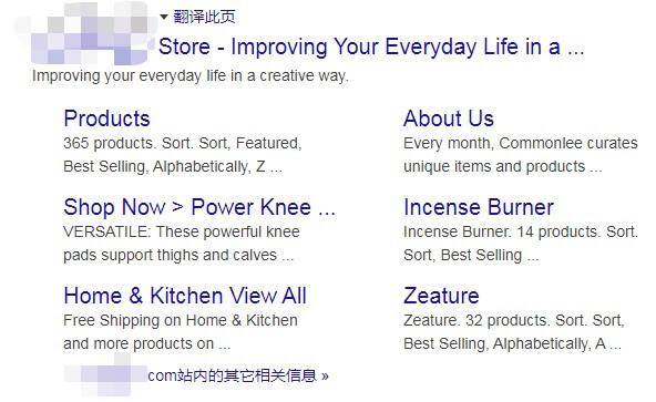 超详细的Shopify SEO优化指南2020 17