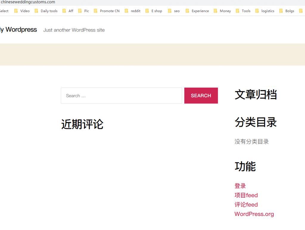 零基础教你搭建Wordpress外贸网站 Wordpress建站教程 2020 64
