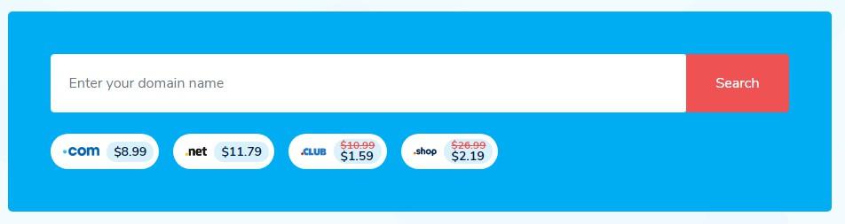 如何在Namesilo上面购买域名 超便宜的Namesilo域名购买教程 20