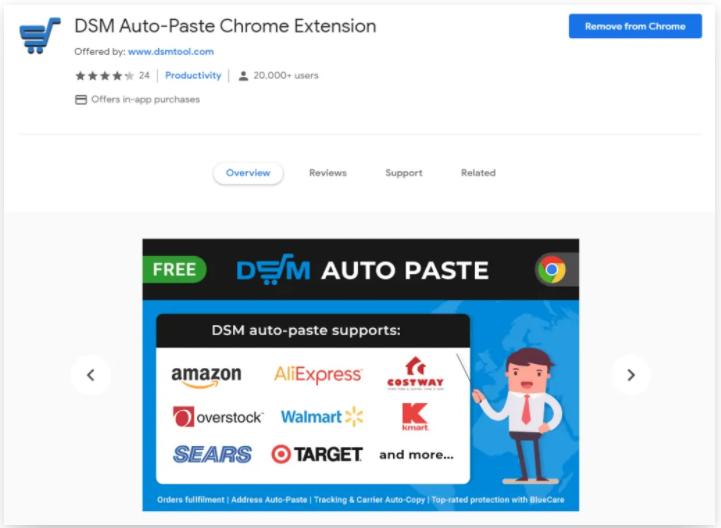 2020 8个超级实用的Dropshipping谷歌Chrome插件,强烈推荐! 28