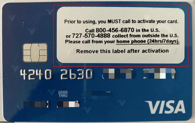 国内也可以申请的美国银行卡 美国信用卡 华美银行信用卡常见问题Q&A 2021 13