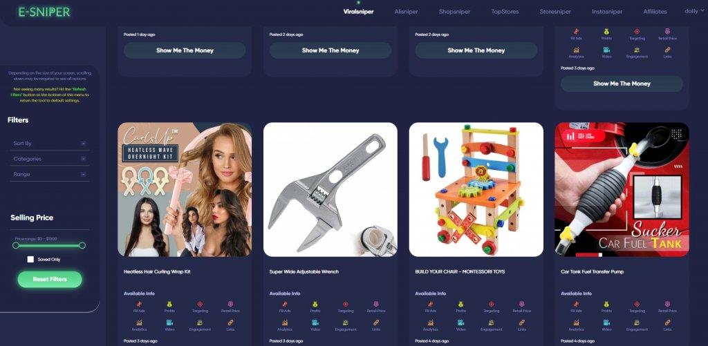 Spy工具是什么?市面上有哪些好用的Spy工具 Spy工具整理篇2021 28